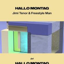 Jimi Tenor, Freestyle Man - Lake Of Lagomar (Suol)