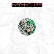Luigi Gori & Larsun Hesh - Sensor EP (Harthouse)