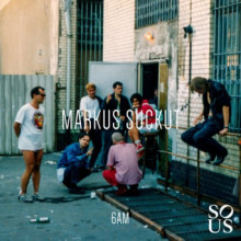 Markus Suckut - 6AM (Sous Music)