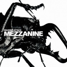 Massive Attack - Mezzanine (Remaster)