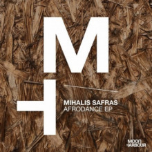 Mihalis Safras - Afrodance EP (Moon Harbour)