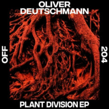 Oliver Deutschmann - Plant Division (Off)