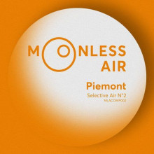 Piemont - Selective Air #2 (Moonless Air)