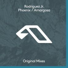 Rodriguez Jr. - Phoenix / Amargosa (Anjunadeep)