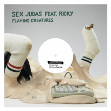 Sex Judas - Flaming Creatures (Optimo Music Digital Danceforce)