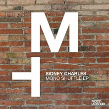 Sidney Charles - Mono Shuffle EP (Moon Harbour)