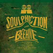 Soulphiction - Beehive (Local Talk)