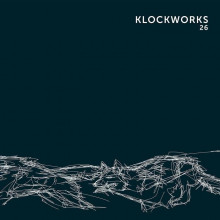 Stef Mendesidis - Klockworks 26 (Klockworks)