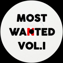 Superlover - Most Wanted, Vol. 1 (Disco Sucks)