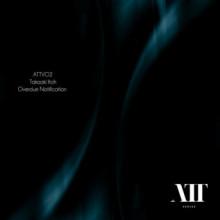 Takaaki Itoh - Overdue Notification (ATT Series)