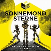 VA - Dirty Doering & Format:b - Sonne Mond Sterne XXIII (Kontor)