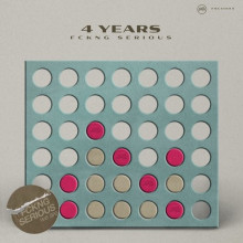 VA - FCKNG SERIOUS - FOUR YEARS (FCKNG SERIOUS)