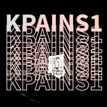 VA - KPAINS1 (Kneaded Pains)