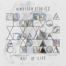 VA - Kindisch Stories by Art Of Life (Kindisch)