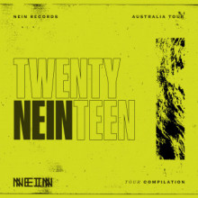 VA - Nein Records Australian Tour (Nein)