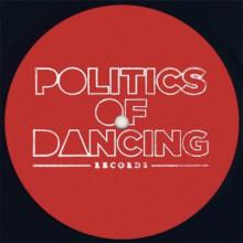 VA - P.O.D Records: 5 Years, Pt. 1 (Politics Of Dancing Digital)