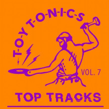 VA - Toy Tonics Top Tracks Vol. 7 (Toy Tonics)