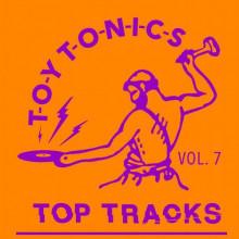 VA - Toy Tonics Top Tracks Vol. 7 (Toy Tonics)