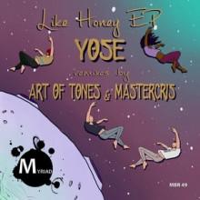 Yose - The Remixes (Myriad Black)