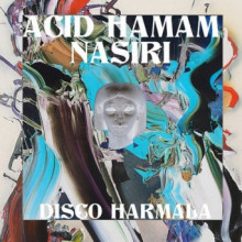 Acid Hamam - Disco Harmala (Tom Tom Disco)