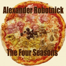 Alexander Robotnick - The Four Seasons (Hot Elephant)