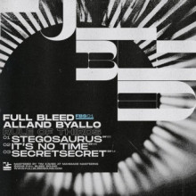 Alland Byallo - Rule of Thirds (Full Bleed)