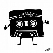 AppaRec - 1 (Apparel Music)