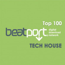 Beatport Top 100 Tech House September 2019