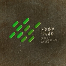 Booka Shade - Torch / The Highs Are Higher (Blaufield Music)
