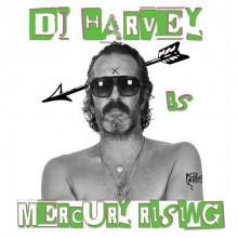 DJ Harvey - The Sound Of Mercury Rising Vol. II (Pikes)