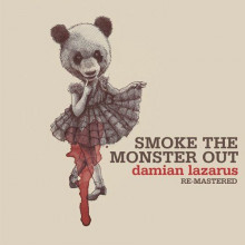 Damian Lazarus - Smoke The Monster Out Re-Mastered (Crosstown Rebels)