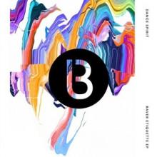 Dance Spirit - Raver Etiquette EP (Bedrock)