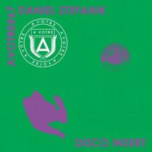 Daniel Stefanik - Disco Insert (AVOTRE)