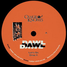 Dawl - Time To Throw Down (Craigie Knowes)