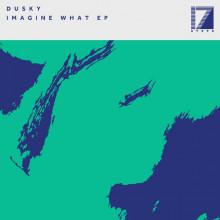 Dusky - Imagine What (17 Steps)