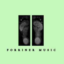 Forriner - Human Combustion (Forriner Music)
