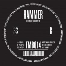 Hammer - Parabola (Feel My Bicep)