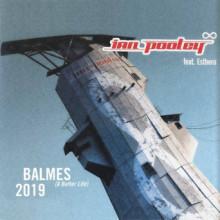 Ian Pooley - Balmes (A better life) feat. Esthero (Pooled Music)