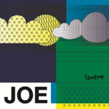 Joe - Get Centred (Comeme)