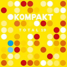 Justus Koehncke - Mindless Sex Track (Kompakt)