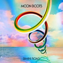 Moon Boots - Bimini Road (Anjunadeep)