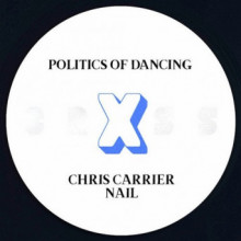 Politics Of Dancing X Chris Carrier & Nail - Politics Of Dancing X Chris Carrier & Nail (P.O.D CROSS)