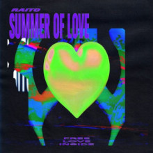 Raito - Summer Of Love (Boysnoize Records)