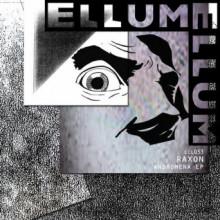 Raxon - Andromena EP (Ellum)
