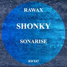 Shonky - Sonarise (Rawax)