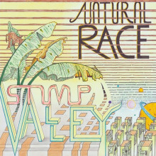 Stump Valley - Natural Race (Dekmantel)