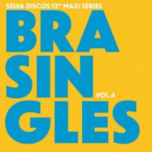 Taciana - Tudo Faz Sentido (Brasingles Vol. 4) (Optimo Music Selva Discos)