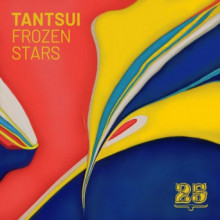 Tantsui - Frozen Stars (Bar 25 Music)