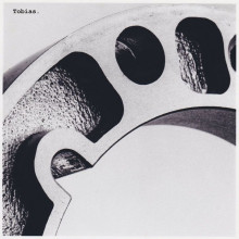 Tobias. - Studio Works 1986 - 1988 (Non Standard Productions)