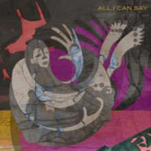 VA - All I Can Say (Tevo Howard Recordings)